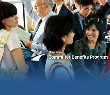Bay Area Commuter Benefits Program