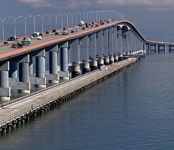 San Mateo Bridge Closures