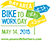 Bike to Work Day 2015
