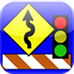 California Traffic Report logo