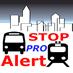 StopProAlert logo