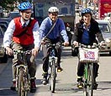 Plan Your Bicycling Trip - people on bikes photo