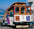 Popular Destinations- cable car photo