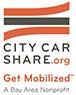 City CarShare logo