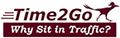 Time2GoHome logo